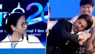 शाहरुख खान को ममता बनर्जी से इस बात के लिए मिली चेतावनी, ये Video देखकर जानें पूरा मामला