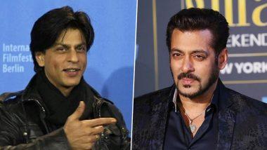 सलमान खान ने शाहरुख खान को बर्थडे विश करके कहा- मेरा फोन तो उठा लेता, अब किंग खान ने दिया ऐसा जवाब