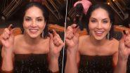 Sunny Leone Hot Video:अंगूरों से भरे बाथटब में दिखीं सनी लियोन, हॉट वीडियो हुआ Viral