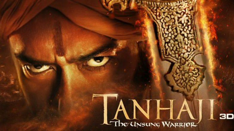 Tanhaji Box Office Collection: नहीं थम रही हैं अजय देवगन की दहाड़, फिल्म की कमाई हुई इतने करोड़ के पार