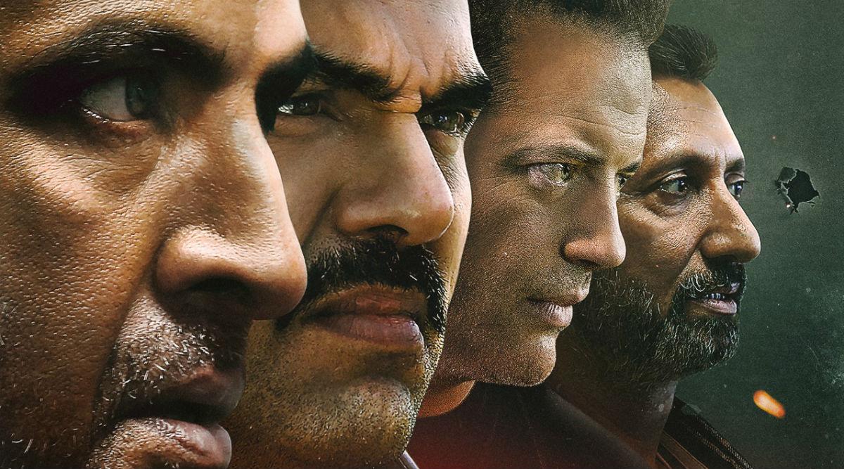 भारतीय वेब सीरीज 'लाइन ऑफ डिसेंट' में हुई हॉलीवुड फिल्म 'द मम्मी' के इस लीड एक्टर की एंट्री