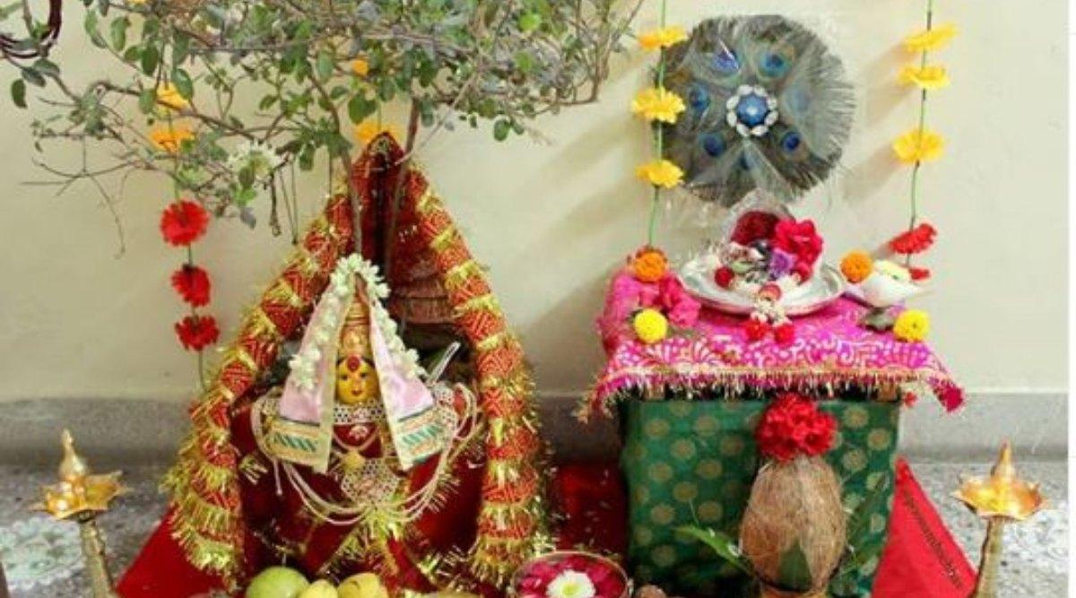 Tulsi Vivah 2019: तुलसी विवाह कब है? आखिर क्यों कराया जाता है तुलसी-शालिग्राम का विवाह, जानें महत्व, शुभ मुहूर्त, पूजा विधि और आरती
