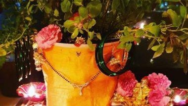 Tulsi Vivah 2019: जानें कैसे और क्यों हुआ तुलसी का अवतरण! क्यों हुए भगवान विष्णु शापित!