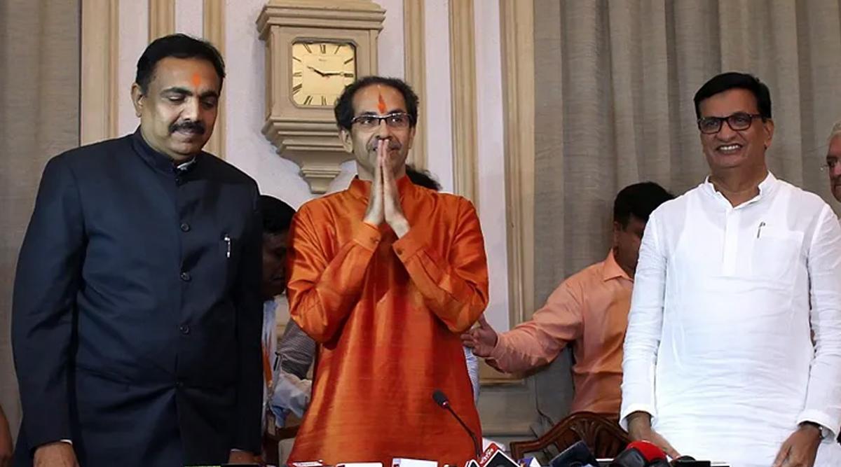 महाराष्ट्र: उद्धव सरकार के फ्लोर टेस्ट से पहले डिप्टी सीएम पद पर फंसा पेच, कांग्रेस और NCP में खींचतान