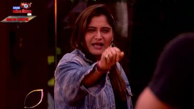 Bigg Boss 13 Episode 44 Updates | 29 Nov 2019: Sidharth ने  आरती को कहा  'बिन  पेंदी का लोटा'