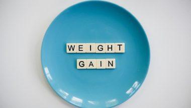 Weight Gain Tips: दुबलेपन से हैं परेशान तो वजन बढ़ाने के लिए जरूर आजमाएं ये दमदार घरेलू नुस्खे