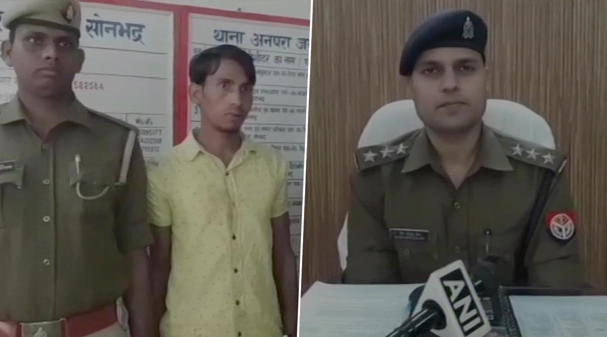 उत्तर प्रदेश: सोनभद्र में 70 वर्षीय महिला के साथ बलात्कार, आरोपी गिरफ्तार