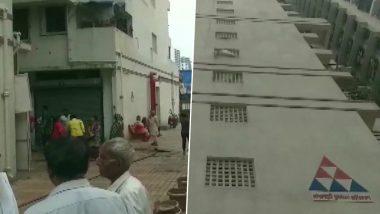 मुंबई: कांदिवली के जयभारत सोसाइटी के डक्ट में मिला नवजात बच्चे का शव