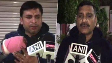 मेरठ: पूर्व क्रिकेटर प्रवीण कुमार पर नशे में मारपीट करने का आरोप, पुलिस में मामला दर्ज