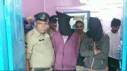 हैदराबाद: 18 वर्षीय लड़की की किडनैपिंग और बलात्कार के आरोप में दो भाई गिरफ्तार