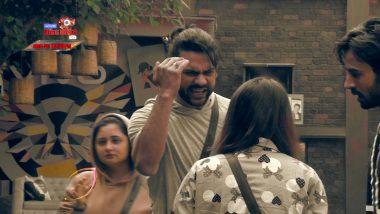 Bigg Boss 13 Episode 52 Sneak Peek 02 | 11 Dec 2019: Vishal ने  Madhurima को कहा 'काले दिल की औरत'
