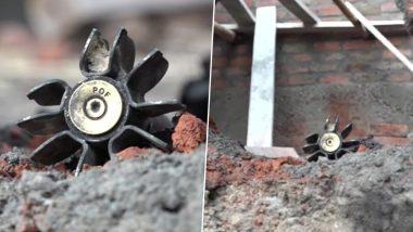 पाकिस्तान ने किया सीजफायर का उल्लंघन, हीरानगर सेक्टर में की गोलाबारी