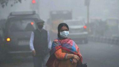 दिल्ली-NCR में फिर खराब हुई वायु गुणवत्ता, प्रदूषण स्तर और बढ़ने की आशंका