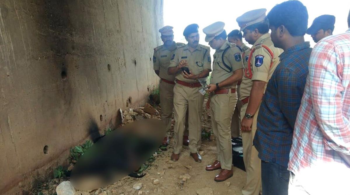 हैदराबाद दुष्कर्म: तेलंगाना के राज्यपाल ने दिया आश्वाशन, कहा- पशु चिकित्सक के परिवार को न्याय दिलाने के लिए रोजाना होगी सुनवाई