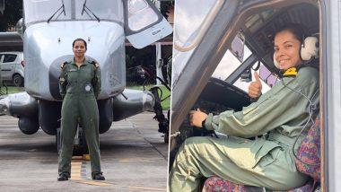 बिहार की बेटी शिवांगी ने देश का सिर किया ऊंचा, बनीं भारतीय नौसेना की पहली महिला पायलट