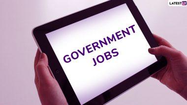 7th Pay Commission News: 12वीं पास युवाओं के लिए CRPF में नौकरी पाने का बड़ा मौका, 81 हजार रुपये होगी सैलरी