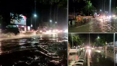 अलर्ट: तमिलनाडु में भारी बारिश की आशंका, सूबे के कई जिलों में सोमवार को स्कूल-कॉलेज रहेंगे बंद