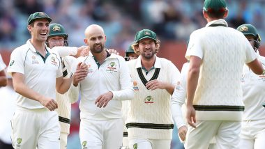 AUS vs NZ 2019: न्यूजीलैंड के खिलाफ टेस्ट सीरीज के लिए ऑस्ट्रेलिया टीम का हुआ ऐलान, बैन के बाद यह स्टार खिलाड़ी कर रहा है वापसी