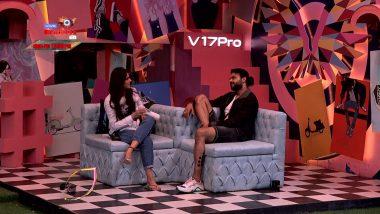 BB 13 Ep 45 Sneak Peek | 2 December 2019: Vishal की एक्स Madhurima Tuli ने घर में ली एंट्री