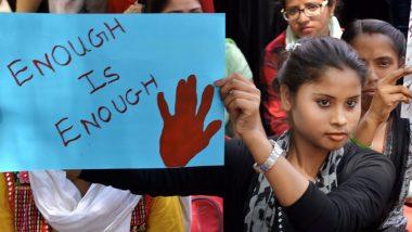 शर्मनाक: भारत और पाकिस्तान की पोर्न वेबसाइट्स पर ट्रेंड हो रहा है हैदराबाद गैंगरेप पीड़िता का नाम, आक्रोशित ट्विटर यूजर कर रहे हैं ये मांग