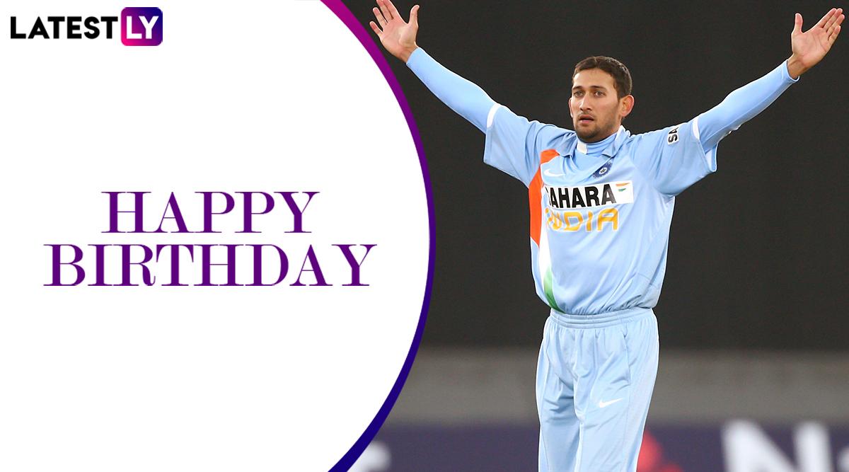 Happy Birthday Ajit Agarkar: आज अपना 42वां जन्मदिन मना रहे हैं अजीत आगरकर, इस मौके पर जानें कैसा रहा है उनका क्रिकेट करियर