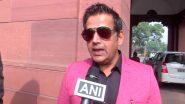 सांसद रवि किशन ने भोजपुरी फिल्मों और गानों में अश्लीलता के खिलाफ उठाई आवाज, UP और Bihar के मुख्यमंत्रियों को लिखा पत्र