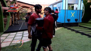 Bigg Boss 13 Episode 47 Sneak Peek 02 | 4th Dec 2019: Asim Riaz के साथ हिंसा पर उतरे Sidharth Shukla