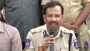 हैदराबाद एनकाउंटर पर बोली पुलिस-आरोपियों ने हथियार छीनकर किया हमला, सरेंडर करने को नहीं थे तैयार इसीलिए करनी पड़ी जवाबी कार्रवाई