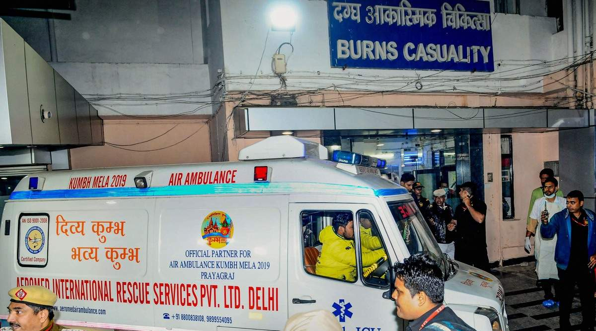 उन्नाव गैंगरेप पीड़िता ने इलाज के दौरान तोड़ा दम, दिल्ली के सफदरजंग अस्पताल में ली आखिरी सांस