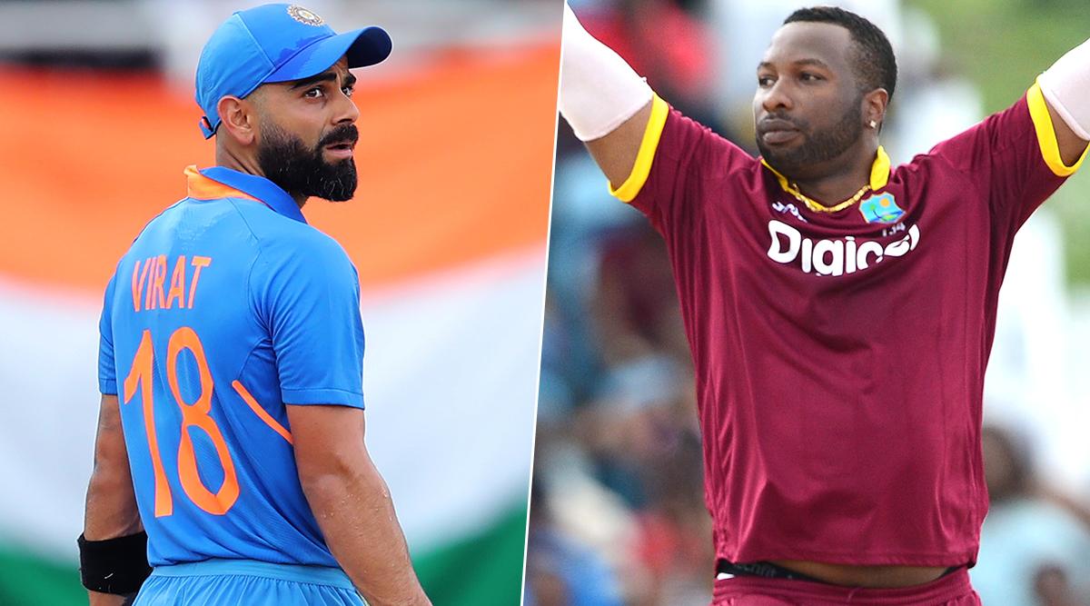 Live Cricket Streaming and Score India vs West Indies 1st T20I Match: भारत बनाम वेस्टइंडीज 2019 के पहले T20 मैच को आप Star Sports पर देख सकते हैं लाइव