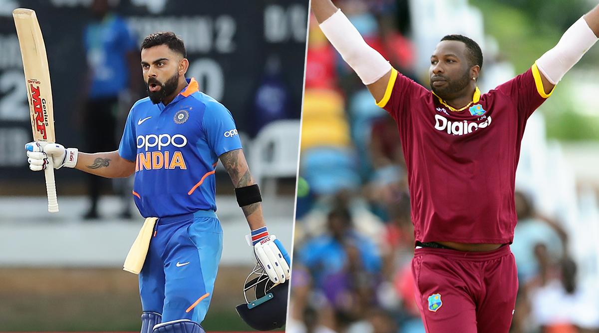 Live Cricket Streaming and Score India vs West Indies 2nd T20I Match: भारत बनाम वेस्टइंडीज 2019 के दूसरे T20 मैच को आप Star Sports पर देख सकते हैं लाइव