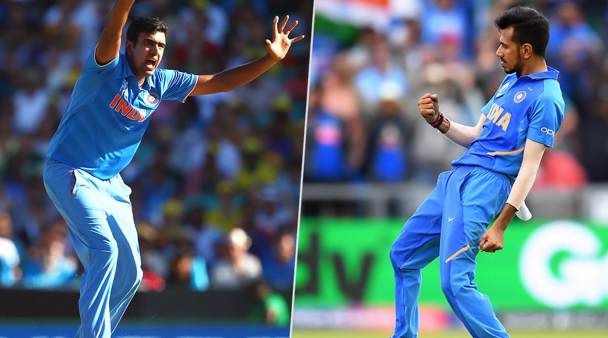 IND vs WI 2nd T20I 2019: युजवेंद्र चहल आज रविचंद्रन अश्विन का तोड़ सकते हैं यह खास रिकॉर्ड