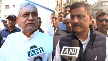 दिल्ली अग्निकांड: मृतकों में बिहार के मजदूर भी शामिल, CM नीतीश ने की मुआवजे की घोषणा, मंत्री संजय झा ने इस विभाग को ठहराया जिम्मेदार