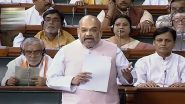 नागरिकता संशोधन बिल को आज लोकसभा में पेश करेंगे अमित शाह, जोरदार विरोध करेगी कांग्रेस