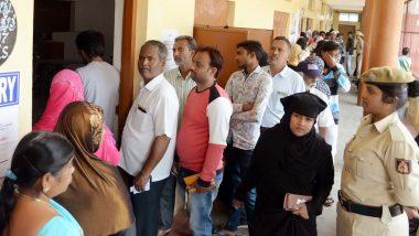 दिल्ली विधानसभा चुनाव 2020: मतदान समाप्त, 57.07 प्रतिशत हुआ वोटिंग, अंतिम आंकड़े अभी आने बाकी