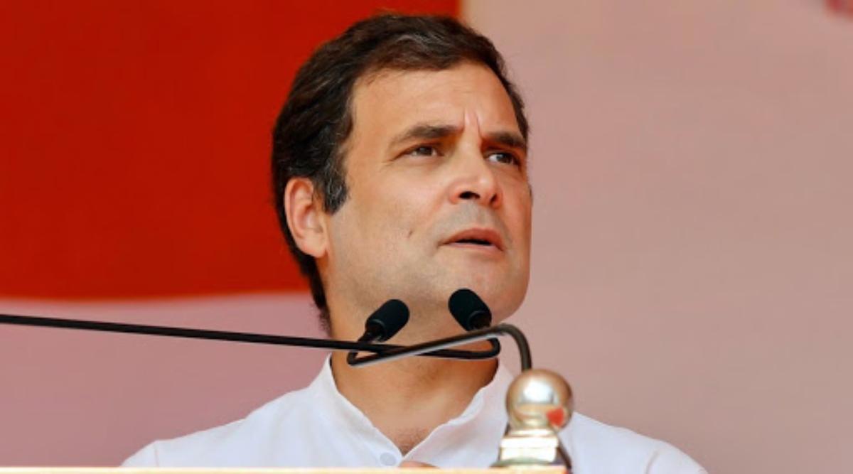 राहुल गांधी सीएए पर 10 लाइनें बोलकर दिखाएं: जे. पी. नड्डा