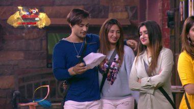Bigg Boss 13 Episode 52 Sneak Peek 01 | 11 Dec 2019: Asim ने  Mahira का कप्तान बनने का सपना तोड़ा