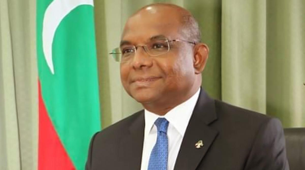 मालदीव के विदेश मंत्री अब्दुल्ला शाहिद का बड़ा बयान, कहा- CAA और 370 पर दूसरे देशों को नहीं करना चाहिए दखल