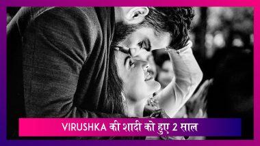 Virat Kohli-Anushka Sharma की शादी को हुए 2 साल, एक-दूसरे को ऐसे किया विश
