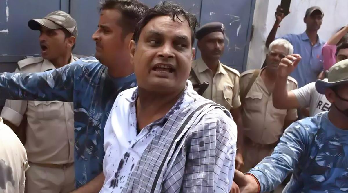Muzaffarpur Shelter Home Case: ब्रजेश ठाकुर को दिल्ली कोर्ट ने सुनाई उम्रकैद की सजा