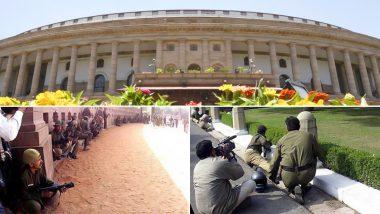 संसद पर आतंकी हमले की 18वीं बरसी आज: 13 दिसंबर के दिन 'लोकतंत्र का मंदिर' हुआ था लहूलुहान, वीरों ने प्राण देकर बचाई थी भारत की आन-बान-शान