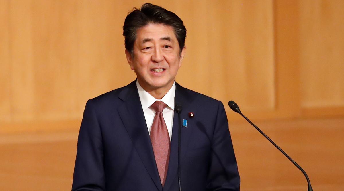 नागरिकता संशोधन कानून को लेकर जारी प्रोटेस्ट के बीच टला जापान के PM शिंजो आबे का भारत दौरा