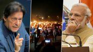 नागरिकता बिल फिर बौखलाए पाकिस्तान के पीएम इमरान खान, परमाणु हमला और खून-खराबे की राग को फिर से आलापा