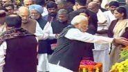 13 दिसंबर संसद हमले की 18वीं बरसी: राष्ट्रपति रामनाथ कोविंद, PM मोदी समेत कई दिग्गज नेताओं ने शहीदों की वीरता को सलाम किया