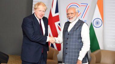 UK General Elections 2019: ब्रिटेन के आम चुनावों में बोरिस जॉनसन ने हासिल की जीत, पीएम मोदी ने दी बधाई