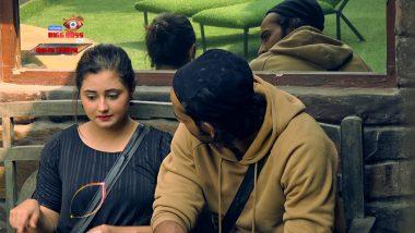 Bigg Boss 13 Ep 54 Sneak Peek 03 | 13 Dec 2019: Rashami Desai अभी भी हैं Arhaan Khan से नाराज़ ?