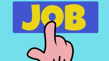 CRPF Head Constable Recruitment 2020: हेड कांस्टेबल के 1412 पदों पर वैकेंसी, 5 मार्च तक करें आवेदन