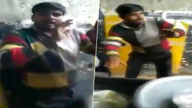 ग्रेटर नोएडाः बिरयानी बेचने पर दलित युवक की पिटाई, 3 आरोपियों के खिलाफ केस दर्ज- देखें वीडियो
