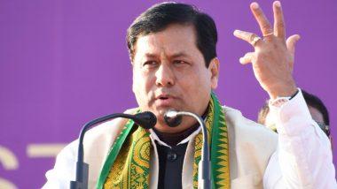 असम के मुख्यमंत्री सर्बानंद सोनोवाल बोले- CAA के जरिए बांग्लादेश का कोई भी व्यक्ति राज्य में प्रवेश नहीं कर सकेगा