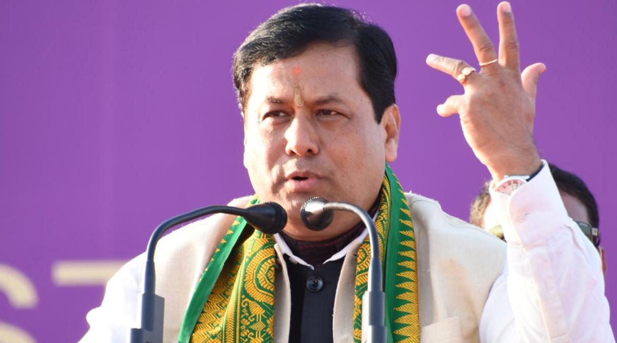 नागरिकता संशोधन कानून पर बवाल: सीएम सर्बानंद सोनोवाल ने कहा- हम असम के नागरिकों के अधिकारों की करेंगे रक्षा